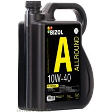 Моторное масло Bizol Allround 10W-40 5л