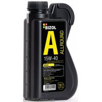 Моторна олива Bizol Allround 15W-40 1л