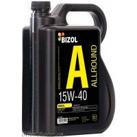Моторна олива Bizol Allround 15W-40 5л