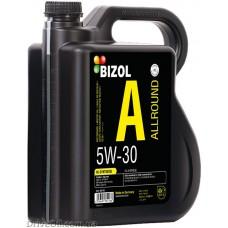Моторное масло Bizol Allround 5W-30 4л