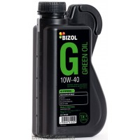 Моторное масло Bizol Green Oil 10W-40 1л