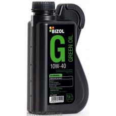 Моторное масло Bizol Green Oil 10W-40 1л