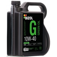 Моторное масло Bizol Green Oil 10W-40 4л