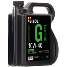 Моторное масло Bizol Green Oil 10W-40 4л