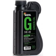 Моторное масло Bizol Green Oil 5W-40 1л