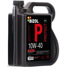 Моторное масло Bizol Protect 10W-40 4л