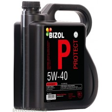 Моторное масло Bizol Protect 5W-40 4л