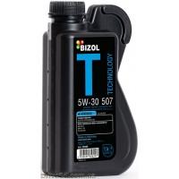 Моторна олива Bizol Technology 5W-30 507 1л