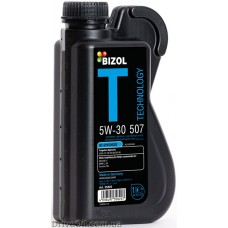 Моторное масло Bizol Technology 5W-30 507 1л