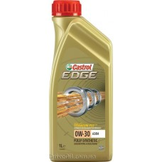 Моторное масло Castrol EDGE Titanium FST 0W-30 A3/B4 1л