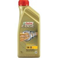 Моторное масло Castrol EDGE Titanium FST 5W-30 LL 1л