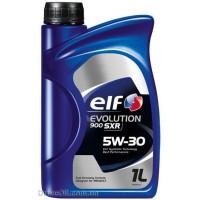 Моторное масло Elf Evolution 900 SXR 5W-30 1л