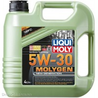 Моторное масло Liqui Moly Molygen New Generation 5W-30 4л