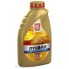 Моторное масло Лукойл Люкс SAE 10W-40 1л