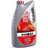 Моторное масло Лукойл Стандарт SAE 15W-40 4л