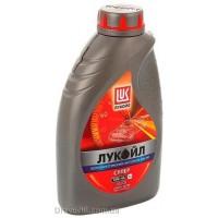Моторное масло Лукойл Супер SAE 10W-40 1л
