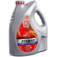 Моторное масло Лукойл Супер SAE 10W-40 5л