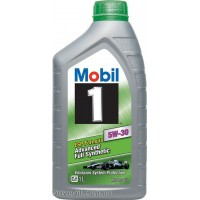 Моторное масло Mobil 1 ESP Formula 5W-30 1л