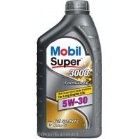 Моторное масло Mobil Super 3000 X1 Formula FE 5W-30 1л