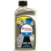 Моторное масло Total Quartz 7000 Diesel 10W-40 1л