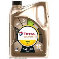 Моторное масло Total Quartz 9000 FUTURE NFC 5W-30 5л