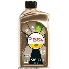 Моторное масло Total Quartz INEO ECS 5W-30 1л