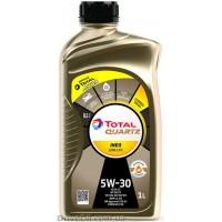 Моторное масло Total Quartz INEO LL 5W-30 1л
