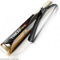 Дворник Trico Force TF600L 600мм, бескаркасный