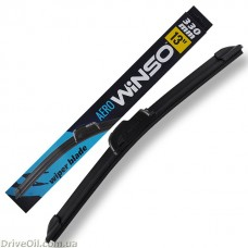 Дворник Winso AERO 330мм 110330, бескаркасный