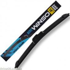Дворник Winso AERO 360мм 110360, бескаркасный