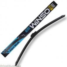 Дворник Winso AERO 530мм 110530, бескаркасный