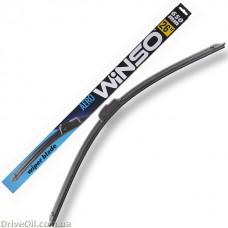 Дворник Winso AERO 650мм 110650, бескаркасный
