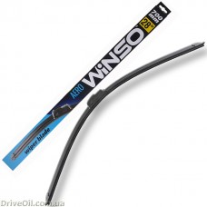 Дворник Winso AERO 700мм 110700, бескаркасный